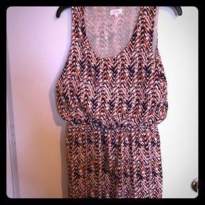 Pixley dress. Very cute
